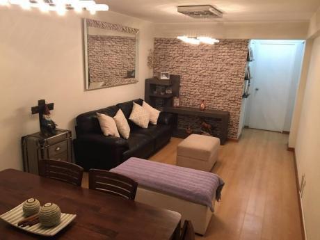 Se Vende Departamento Flat / Dos Dorm. / Cerca A Huaca Pucllana