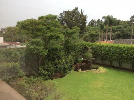 Hermoso Departamento Alquiler Frente Al Club Golf Los Incas