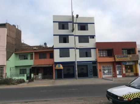 Venta De Hotel Inversión Segura San Martín De Porres