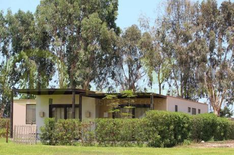 Venta Casa De Campo En Chincha 300 M2