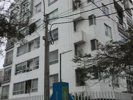 Alquiler De Lindo Departamento Amoblado En Miraflores - La Paz