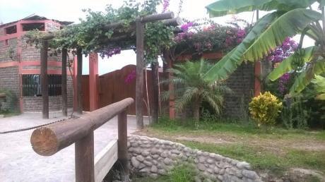 Venta De Lotes En Exclusivo Condominio Rio Seco En Chincha