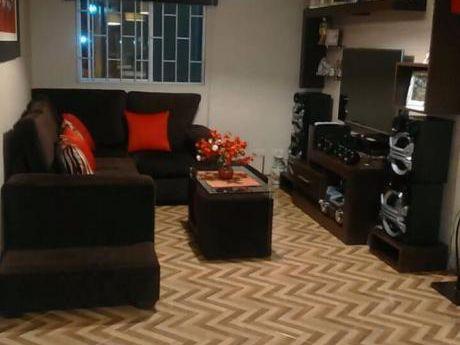 Bajo De Precio! Condominio Residencial Alcazar - Departamento En Venta - Piso 1 Con Cochera