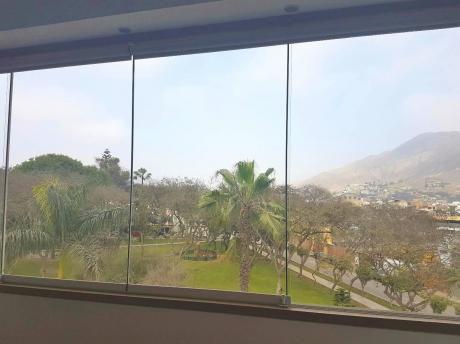 Espectacular Y Exclusivo Dpto. Estreno 4 Dorm. Valle Hermoso Monterrico