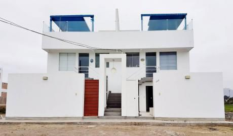 Ocasion $93,900 Linda Casita Playa En Chocalla Km. 93.5