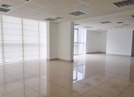Excelente Oficina Pleno Centro Financiero San Isidro