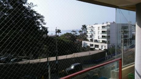 Moderno Departamento A Pasos Del Mar De Chorrillos