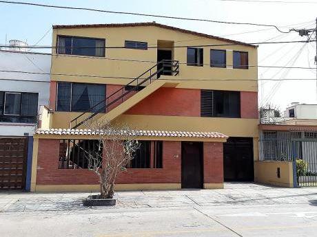 Casa Amplia Más Departamento Independiente Us$350,000