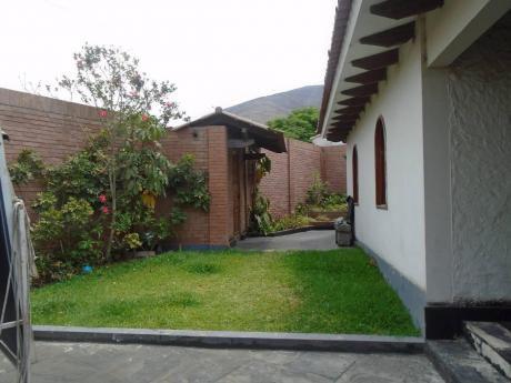 Excelente Ocasión Hermosa Casa Tipo Colonial Us$550,000