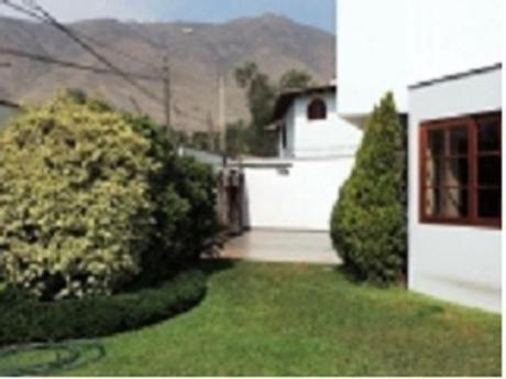 Hermosa Residencia! En La Molina, A Us$1,050,000
