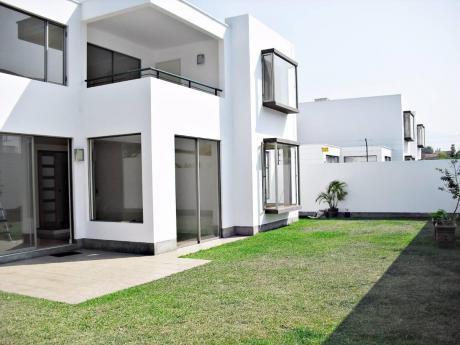 Casa En Condominio En Rinconada Del Lago