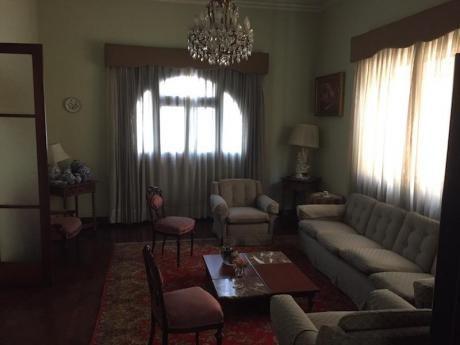 Casa Como Terreno 450 M2 Av Petit Thouars, San Isidro, $1´350