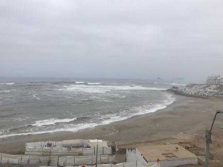 Depto Playa Señoritas, 3er Piso, 116 M2, 2 Cocheras, Deposito, $220,000