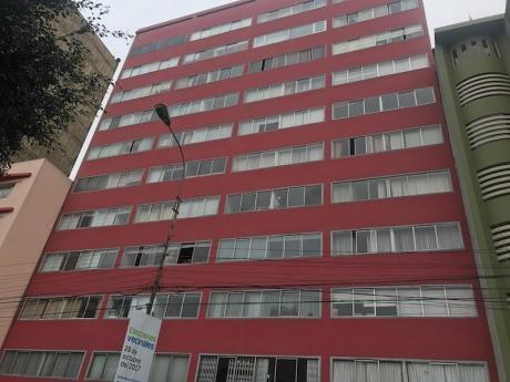 Depto Remodelado A 1/2 Cdra Larco, 52 M2, 1 Dormitorio, 1 Cochera,
