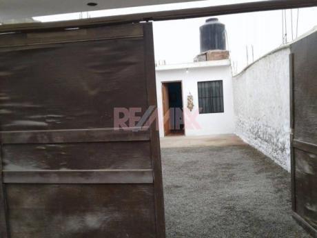 Se Vende Casa De Playa En Santa Rosa Punta Negra