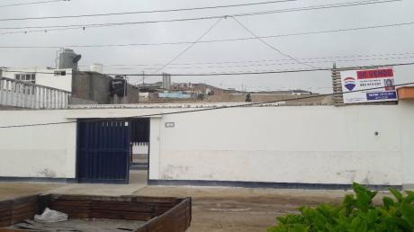 Se Vende Casa De Playa En Punta Negra