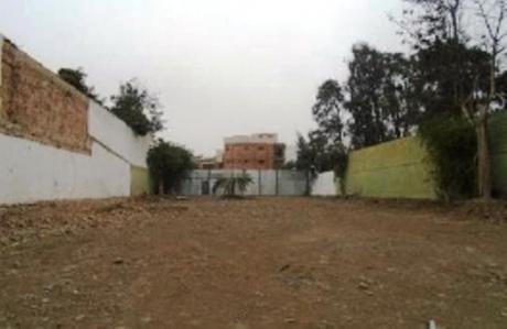 Venta De Terreno En Monterrico Chico