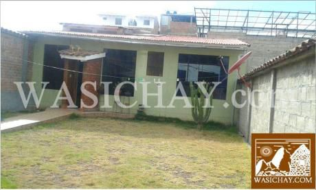Hermosa Casa En Alquiler - Larapa