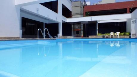 Lima Miraflores 1hab Piscina Casa Club