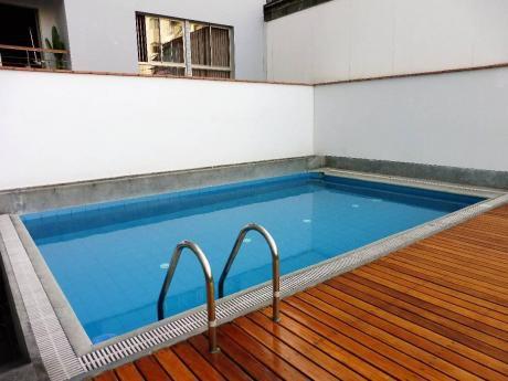 Lima Miraflores 3 Habitaciones Con Vista A La Ciudad Y Al Mar