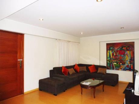 Lima Miraflores 3 Habitaciones Cerca Al Malecón