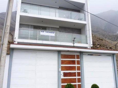 La Molina Lima 2 Apartamentos De 3 Habitaciones