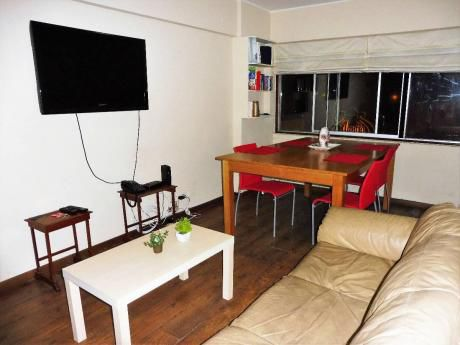 Lima Miraflores 1 Dormitorio Ubicación Y Confort