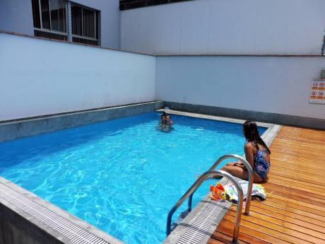 Lima Miraflores 3 Habitaciones Jacuzzi Piscina