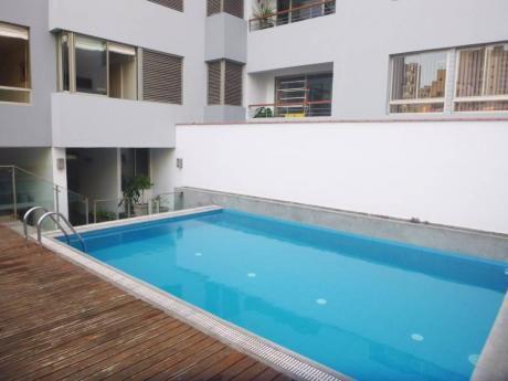 Lima Miraflores 2 Habitaciones Jacuzzi Piscina