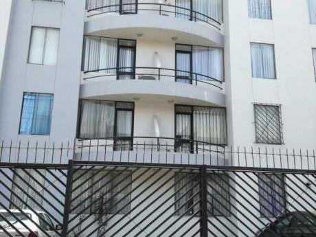 San Miguel - Urb. Maranga. Venta De Cómodo Departamento Dentro De Condominio