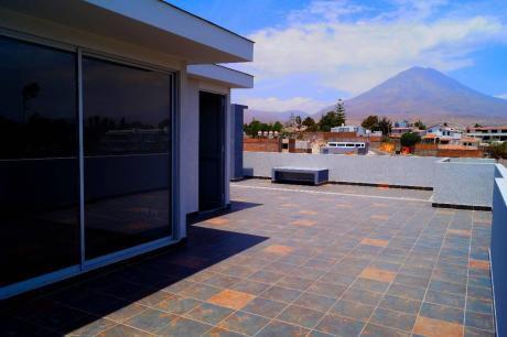 """Vendo Duplex Amoblado Con Ascensor + 2cocheras Zona Privada""""cerro Colorado"""""""