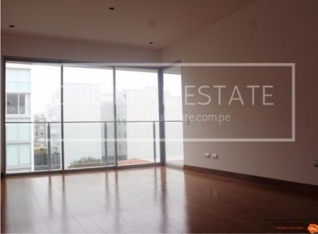 Vendo Departamento De 257 M2 A $620,000 De Estreno En San Isidro