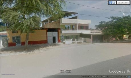 Vendo Local En Av Progreso - 819.59 M2 | Castilla, Piura.