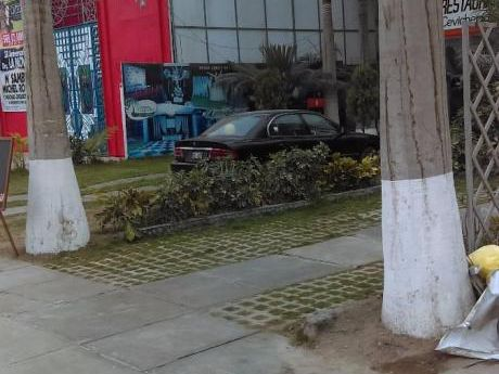 Vendo Terreno - Local En Av Heroes Del Alto Cenepa (ex - Trapiche)