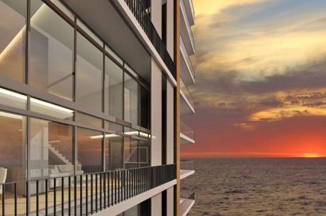 Flats En Malecón De La Marina, Vista De 180 Grados, Mar E Isla San Lorenzo