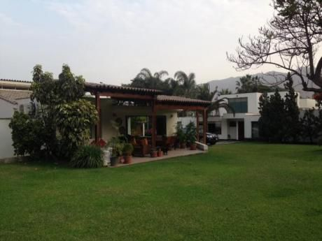 2 Casas En Condominio La Planicie 1era Etapa