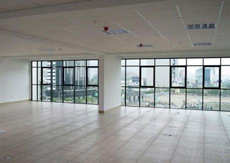 Centro Empresarial Opb - Oficina Planta Completa Piso 7