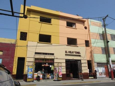 Se Vende Local - Departamento Zona Comercial Callao