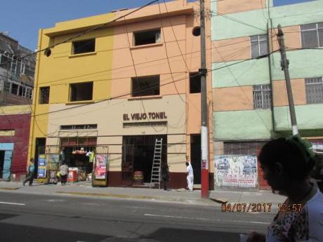 Se Vende Local Comercial - Departamento