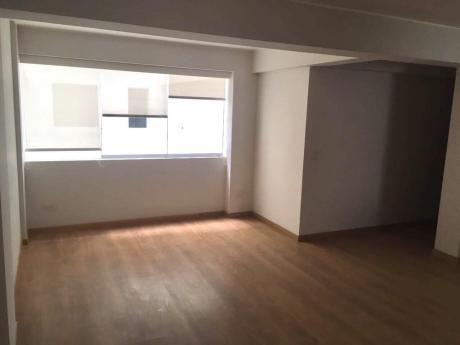 Amplio Y Cómodo Flat. 70 M2. 2 Dorm., 2 Baños Completos. Bellos Acabados!