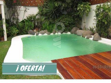 Vendo Casa A1 En Monterrico Impecable Super Oferta.