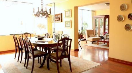 Casa + Departamento En Venta En La Aurora Miraflores. ¡gran Oportunidad!