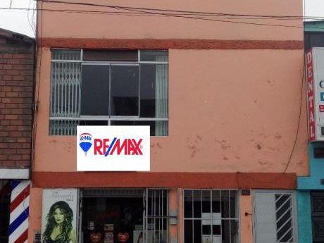 Alquilo Local Comercial 45 M2 En 1° Piso - Av Canevaro San Juan De Miraflores