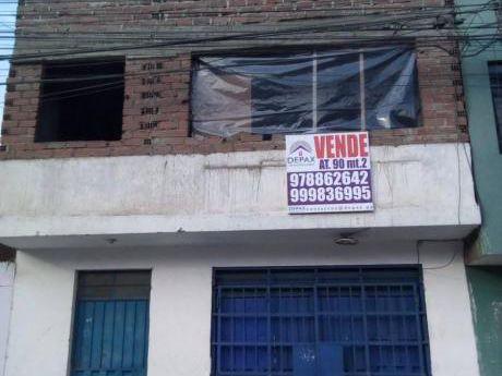 Venta De Casa En San Juan De Lurigancho