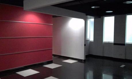 Oficinas En Edificio Empresarial