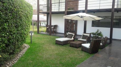 Hermosa Casa En Alameda Del Corregidor