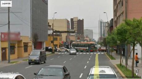 Venta De Terreno - Cercado De Lima: Us$ $3,000 X M2.