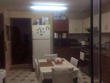 Vendo Casa Dentro De Condominio En Surco $310,000