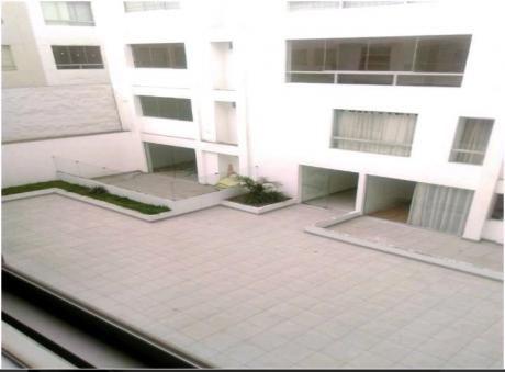 Vendo Departamento En Av Buenavista San Borja Usd 185,000