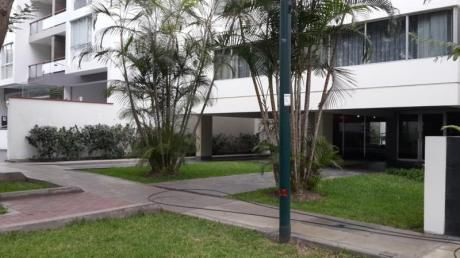 San Isidro, 2 Mayo Amplio, 3 Dorm., 183 M2, Excelente Edificio $279 Mil